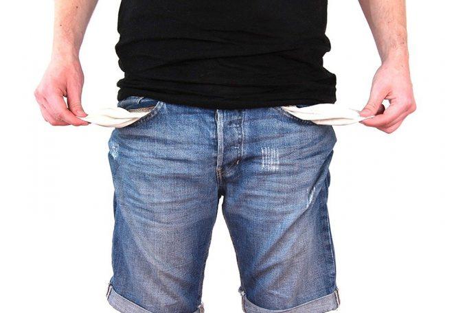 Skuldsanering och lån?